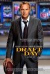 Draft Day: la locandina del film