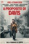 A proposito di Davis: la locandina italiana