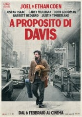 A proposito di Davis in streaming & download