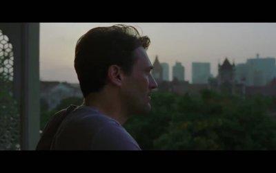Trailer - Million Dollar Arm