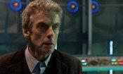 Doctor Who: nella nona stagione si tornerà a Pompei?