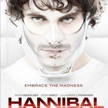 Hannibal: un poster della stagione 2