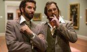 Recensione American Hustle - L'apparenza inganna (2013)