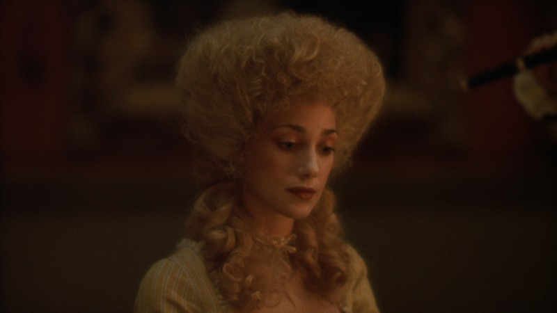 Marisa Berenson In Una Scena Di Barry Lyndon 1975 295585