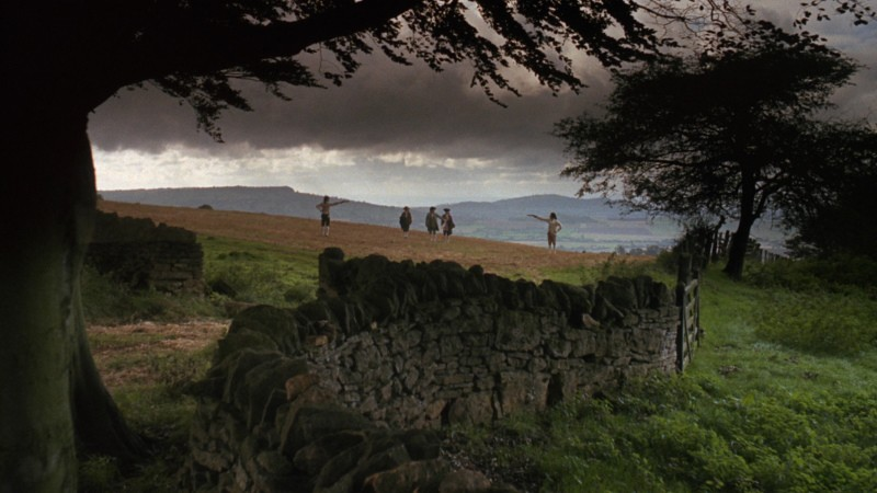 Una Delle Scene Iniziali Di Barry Lyndon Di Stanley Kubrick 295588