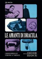 La Copertina Di Le Amanti Di Dracula Dvd 295673