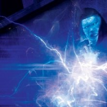 The Amazing Spider-Man 2: Jamie Foxx/Electro in azione