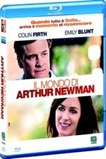 La Copertina Di Il Mondo Di Arthur Newman Blu Ray 295705