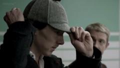 Sherlock: Altro che deerstalker, ecco il look giusto per il detective