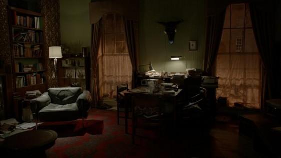 Sherlock Uno Dei Set Della Serie 295696
