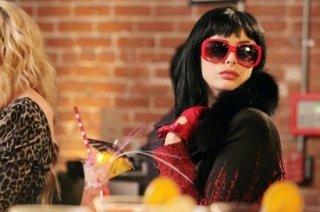 Don't Trust the Bitch in Apartment 23: Krysten Ritter nell'episodio Amiche del cuore