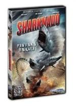 La Copertina Di Sharknado Dvd 295779