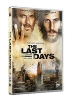 La Copertina Di The Last Days Dvd 295773