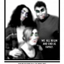 The Marshall Family: la locandina del film