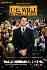 The Wolf of Wall Street in streaming & download
