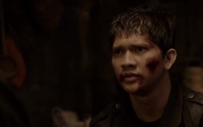 Trailer - The Raid 2: Berandal