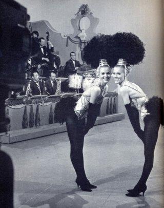 Alice ed Ellen Kessler