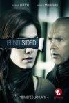 Blindsided: la locandina del film