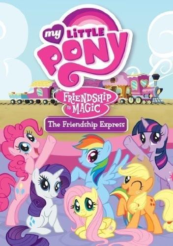 La Locandina Di My Little Pony L Amicizia E Magica 295843
