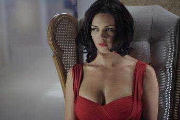 Pasion Prohibida: Monica Spear in un'immagine della prima stagione della telenovela