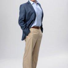 Pasion Prohibida: Roberto Vander in un'immagine promozionale della prima stagione
