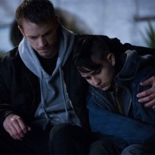 The Killing: Joel Kinnaman in una immagine della stagione 3
