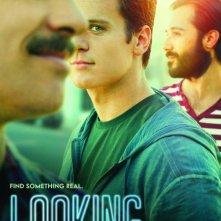 La locandina di Looking