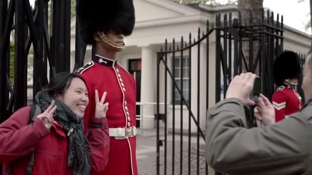 Sherlock Un Immagine Dell Episodio The Sign Of Three 295856