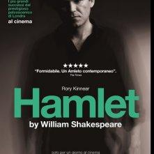 Hamlet: la locandina del film
