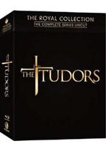 La Copertina Di I Tudor Scandali A Corte The Royal Collection Blu Ray 295932