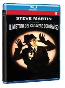 La Copertina Di Il Mistero Del Cadavere Scomparso Blu Ray 295915