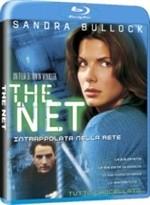 La Copertina Di The Net Intrappolata Nella Rete Blu Ray 295941