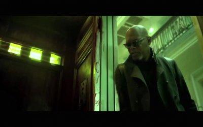 Trailer - Kite