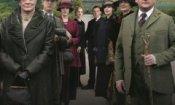 Appuntamento con Downton Abbey