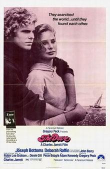 Il Ragazzo Del Mare La Locandina Del Film 296095