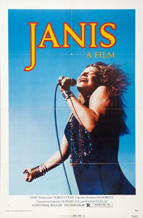 Janis La Locandina Del Film 296100