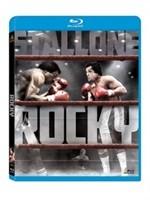 La copertina di Rocky (4K Transfer) (blu-ray)