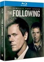La copertina di The Following - Stagione 1 (blu-ray)