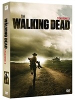 La Copertina Di The Walking Dead Stagione 2 Dvd 296041
