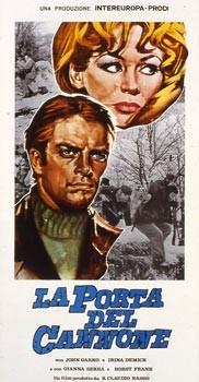La Porta Del Cannone La Locandina Del Film 296128