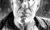Sin City: Una donna per cui uccidere - Il teaser web site