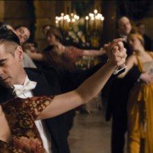 Storia d'inverno: Jessica Brown Findlay e Colin Farrell danzano insieme