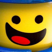 The Lego Movie: il nuovo character poster di Benny l'Astronauta