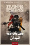 The Square: la locandina del film