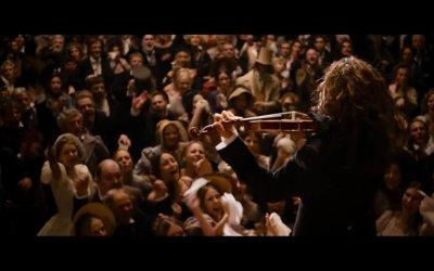 Trailer - The Devil's Violinist