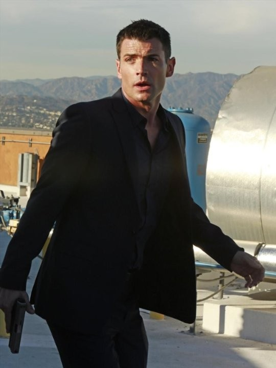 Agents Of S H I E L D Aiden Turner Nell Episodio The Magical Place 296200