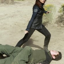 Agents of S.H.I.E.L.D.:  Ming-Na nell'episodio The Magical Place