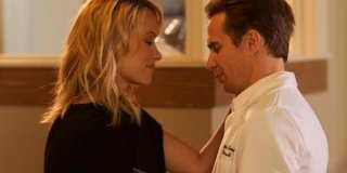 Better Living Through Chemistry: Olivia Wilde e Sam Rockwell in un'immagine