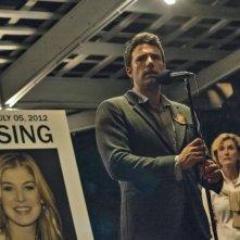 L'amore bugiardo - Gone Girl: Ben Affleck nella prima immagine del film