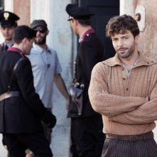 Il peccato e la vergogna 2: Francesco Testi in una scena